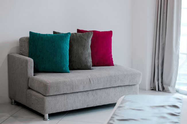 custom made sofa in melbourne