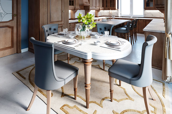 online buy designer dining tables in melbourne
