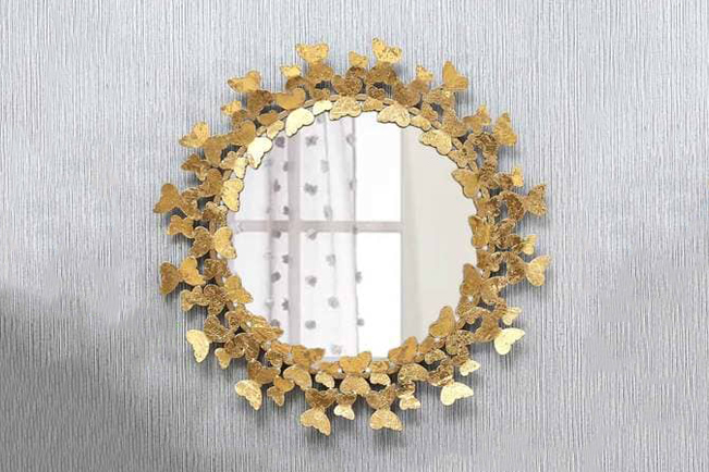 Online buy designer mirrors in melbourne