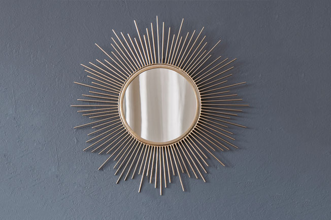 Online buy designer mirrors in australia