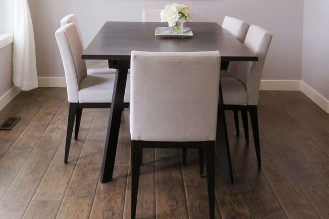 Custom Made Designer dining Tables in australia